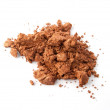 Foto de Stock  : Cocoa powder