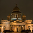 St. Isaac's Cathedral — Stock Photo #34923825