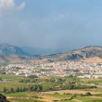 Turkey Province village — Stock Photo #49164611