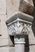 Islam bas-relief decoration — Stock Photo