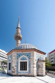 Camii Mosque and Clock Tower — ストック写真