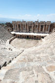Ancient amphitheater — Photo