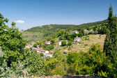 Sirince village — Stock Photo