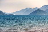 Beautiful Aegean Sea — Stock Photo