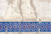 Islam wall decoration — Stock Photo