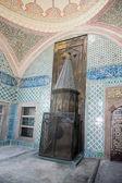 Palácio topkapi — Foto Stock