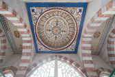 Ancient Turkish interior — Stock fotografie