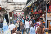 Grand Bazaar in Istanbul — Stock Photo