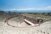 Amphithéâtre antique — Photo