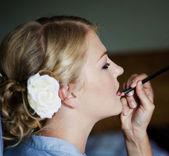 Wedding preparation — Stock Photo