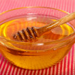 Royalty-Free Stock Photo: Amazing benefits of honey