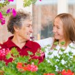 Home care — Stock Photo #32806523