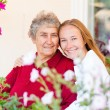 Home care — Stock Photo #34510311