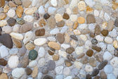 Stony pavement — Stock Photo