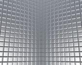 3D cubes background — Stock fotografie