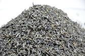 绿茶叶 — 图库照片