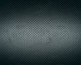 Dark and light turquoise halftone background — Stock Photo