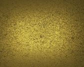 Texture gold wall — Stock Photo