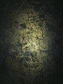 Złoto metal tekstury tło. — Zdjęcie stockowe