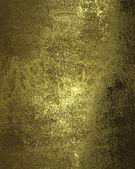 Grunge-vergoldetes — Stockfoto