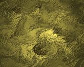 Grunge golden texture. — Stock Photo