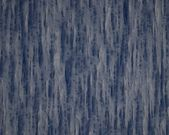 Grain blue paint wall background or texture — Stock Photo