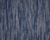 Obilí zeď na modré barvy pozadí nebo textury — Stock fotografie
