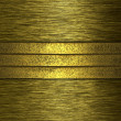 Abstract golden grunge background with gold stripes grunge — Stock Photo #39022647