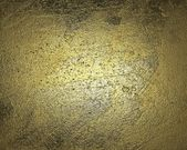 Textured gold background — Stock Photo