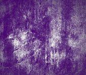 Grunge paarse achtergrond — Stockfoto
