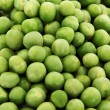 English Peas - Stock Photo