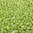 Stock Photo: English Peas