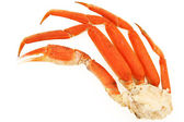 Crab Cluster — Stock Photo