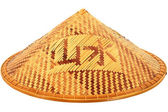 Conical Asian Hat — Stock Photo