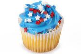 Mini Cupcake — Stock Photo