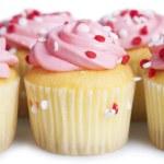 Mini Cupcakes — Stock Photo #38417717