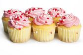 Mini cupcakes — Foto Stock