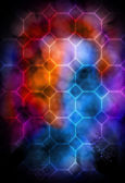 Colorfull abstract background — Stock Photo