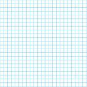 Blue grid — ストックベクタ