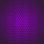 Violet cells background — Stock Vector