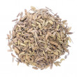 Dried fennel seeds - Stok fotoğraf