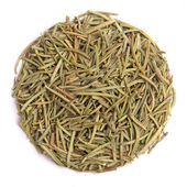 Dried rosemary leaves — Stock Photo