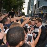 2013 Toronto International Film Festival — Stock Photo