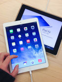 IPad Air — Stock Photo