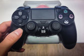 Playstation 4 Controller — Stock Photo