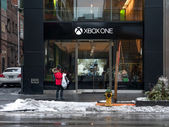 Xbox One Store — Stock Photo