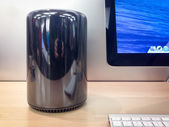 Mac Pro 2013 — Stock Photo