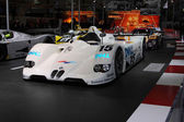 Le Mans Bmw racing car — Stock Photo
