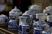 Chinese Cloisonne — Stock Photo