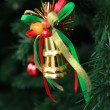 Stock Photo: Christmas. Christmas Decoration Holiday Decorations